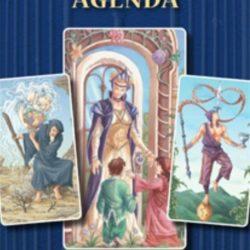 Tarot agenda's Tarot agenda