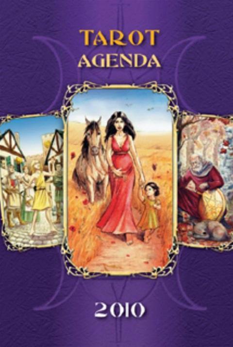 tarot agenda