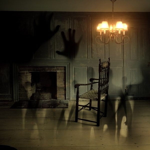 artikelen over paranormale en spirituele onderwerpen