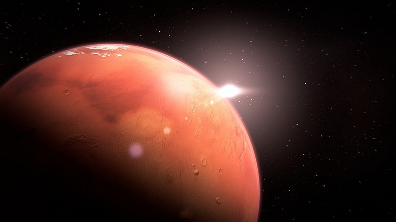 astronomie sterrenkunde column tekstschrijver