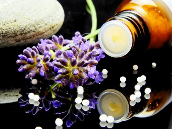 Alternatieve geneeswijzen en gedachtekracht