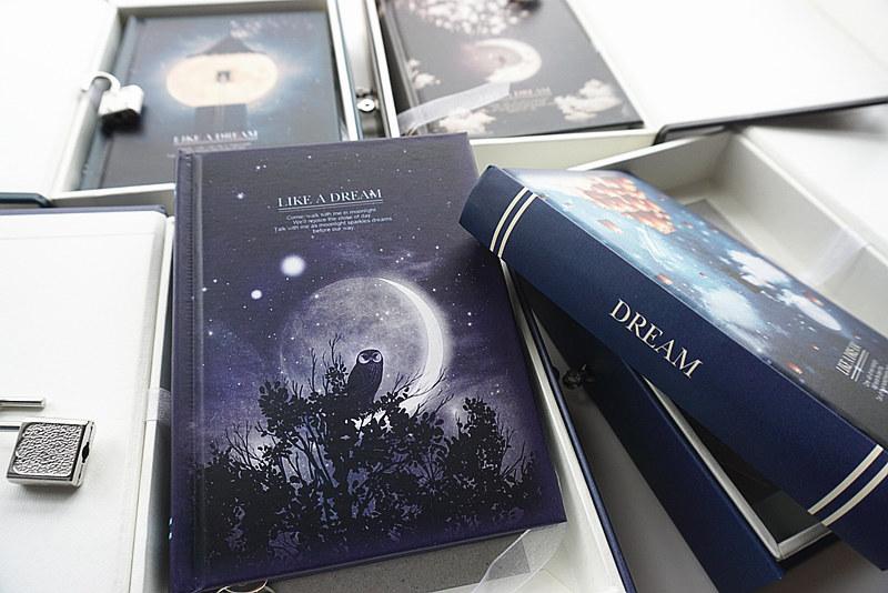 droom dagboek