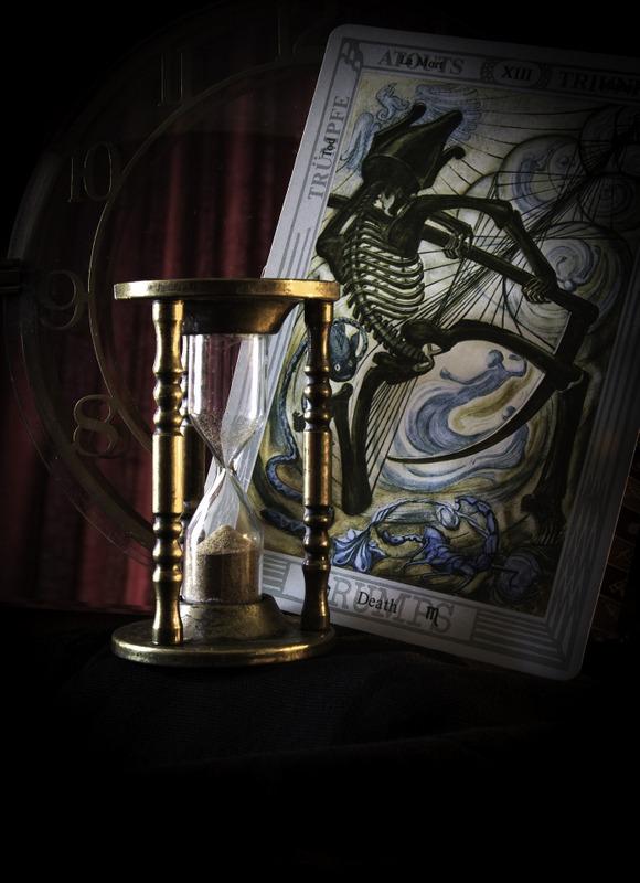 Ouija bord mythen