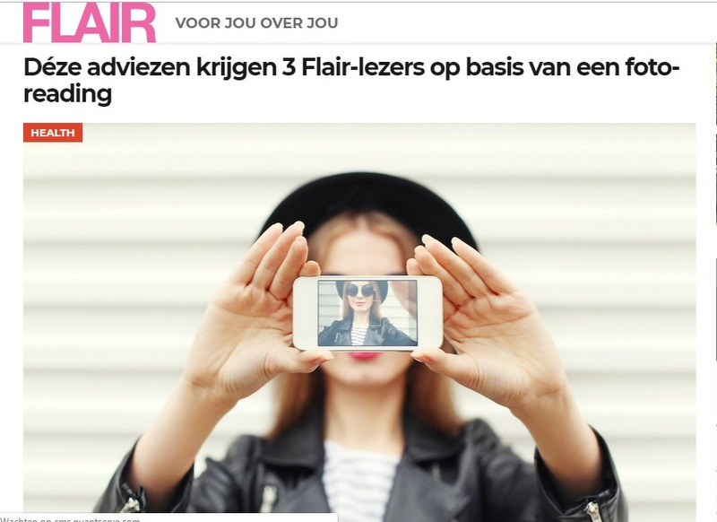 flair fotoreading