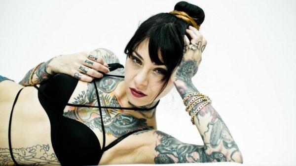 Waarom heb je zoveel tattoos