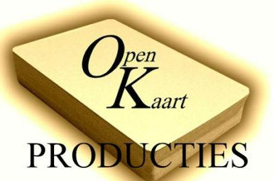 Open Kaart Producties