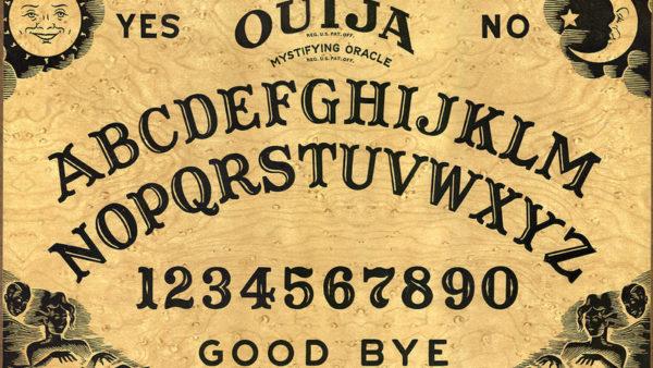 Wat is een ouijabord?