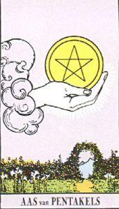 betekenissen tarotkaarten