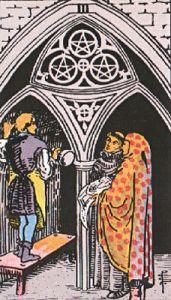 betekenis tarotkaarten