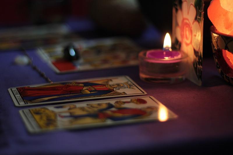 Tarot blog