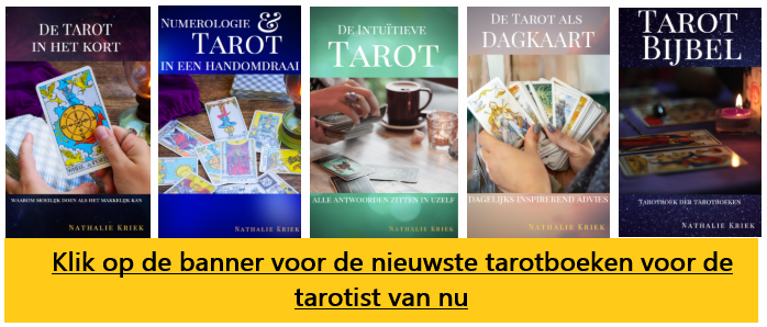 boeken over tarot