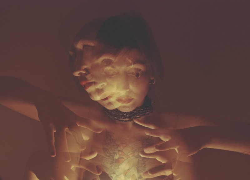 geesten oproepen