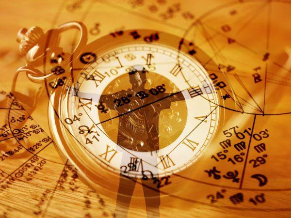 Persoonlijke horoscoop laten maken
