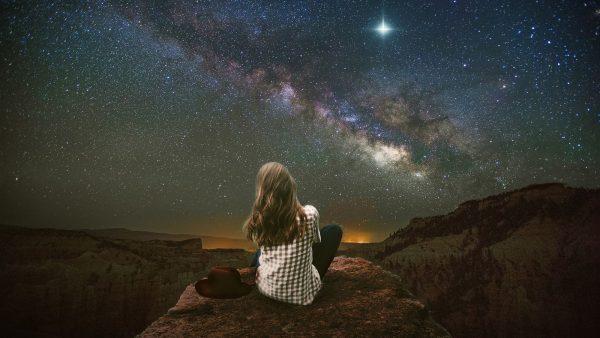 astrologie populair bij slimme vrouwen