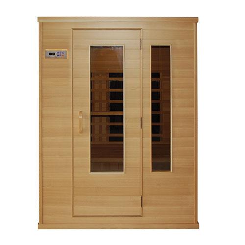 Infrarood sauna thuis