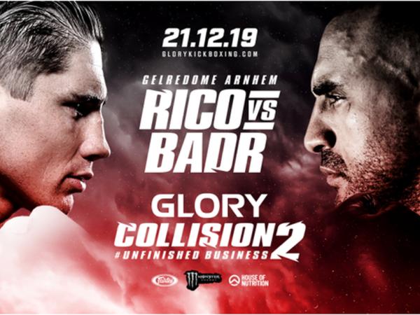 Rico vs Badr, wie zou er hebben gewonnen?