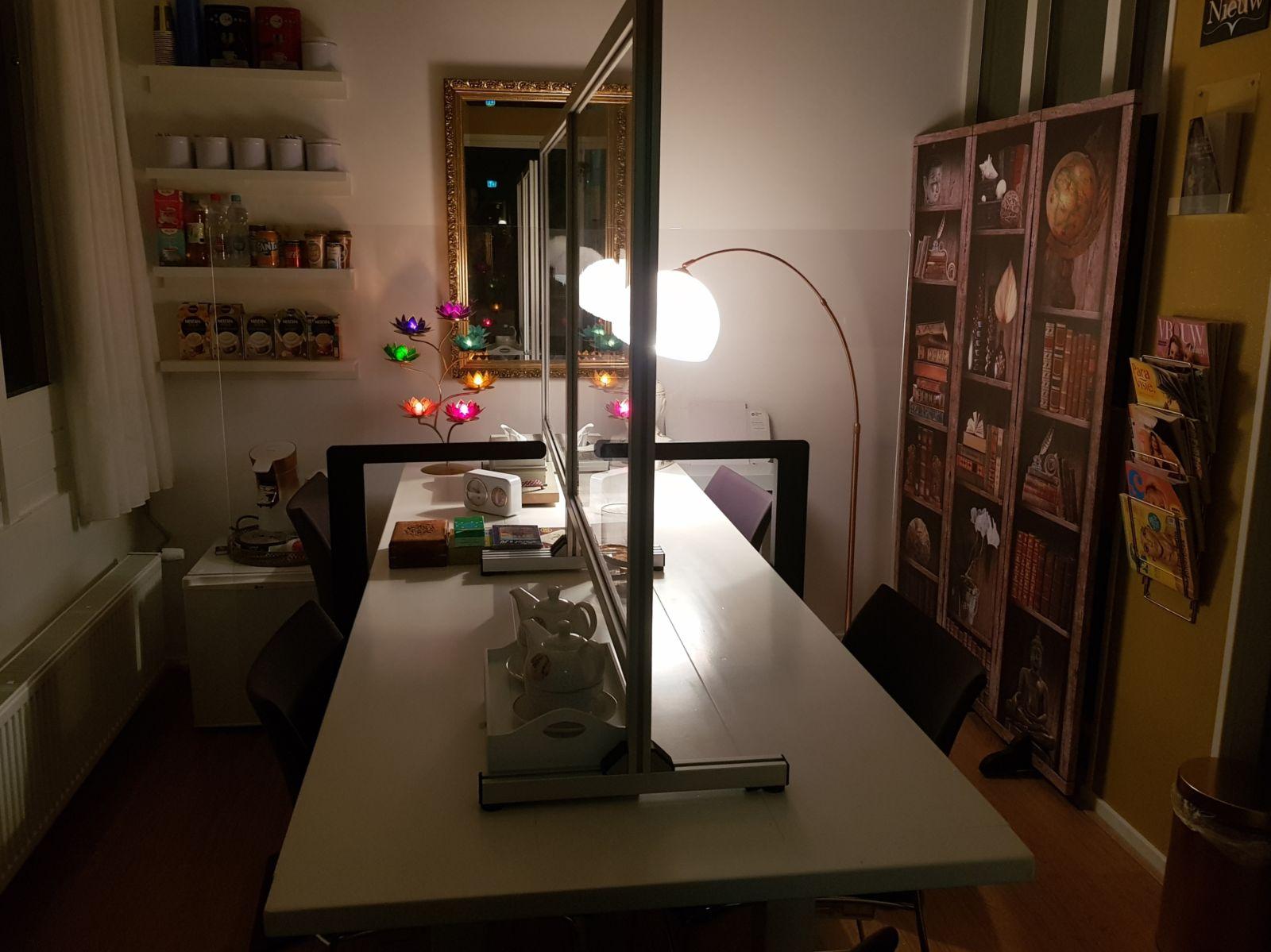 Tarot workshops overzicht