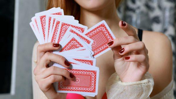 Tarot cursus voor beginners