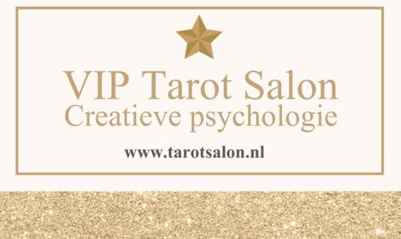 VIP Tarot Salon Krommenie Persbericht