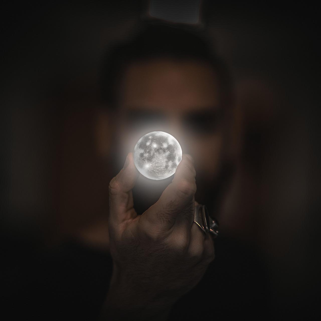 volle maan tarot workshop
