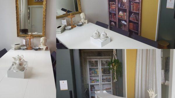 VIP Tarot Salon Krommenie