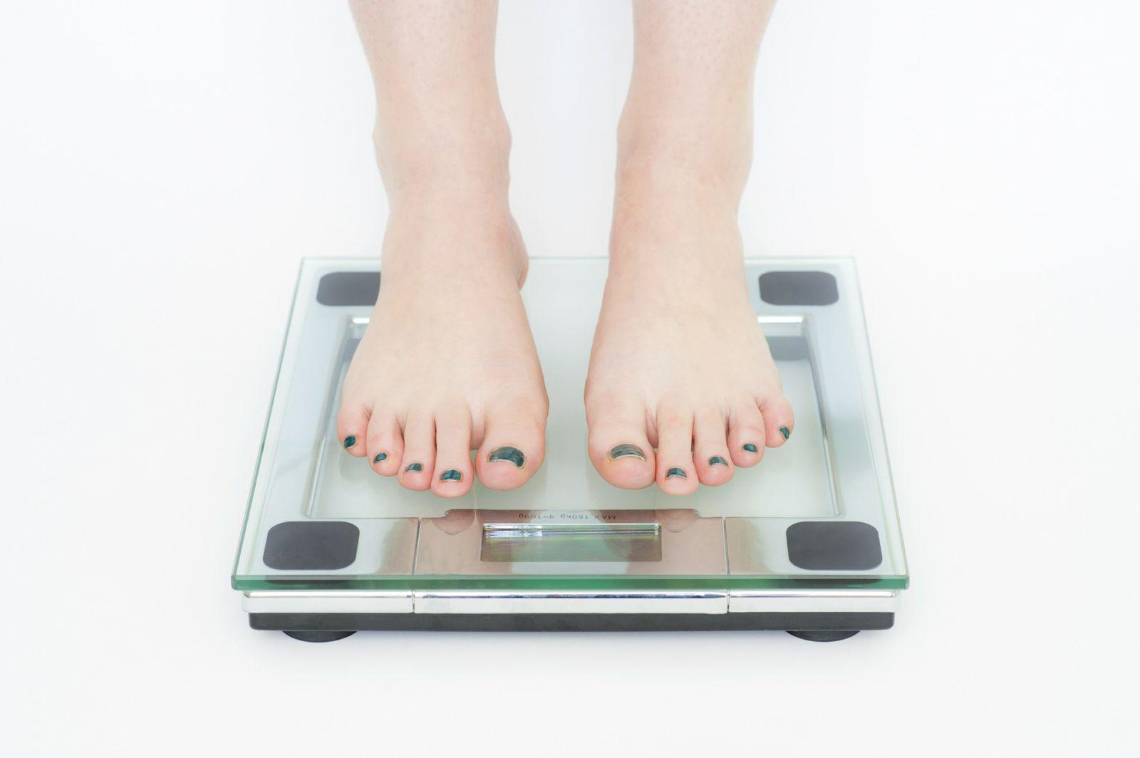 Hoe val je 35 kilo af zonder dieet?