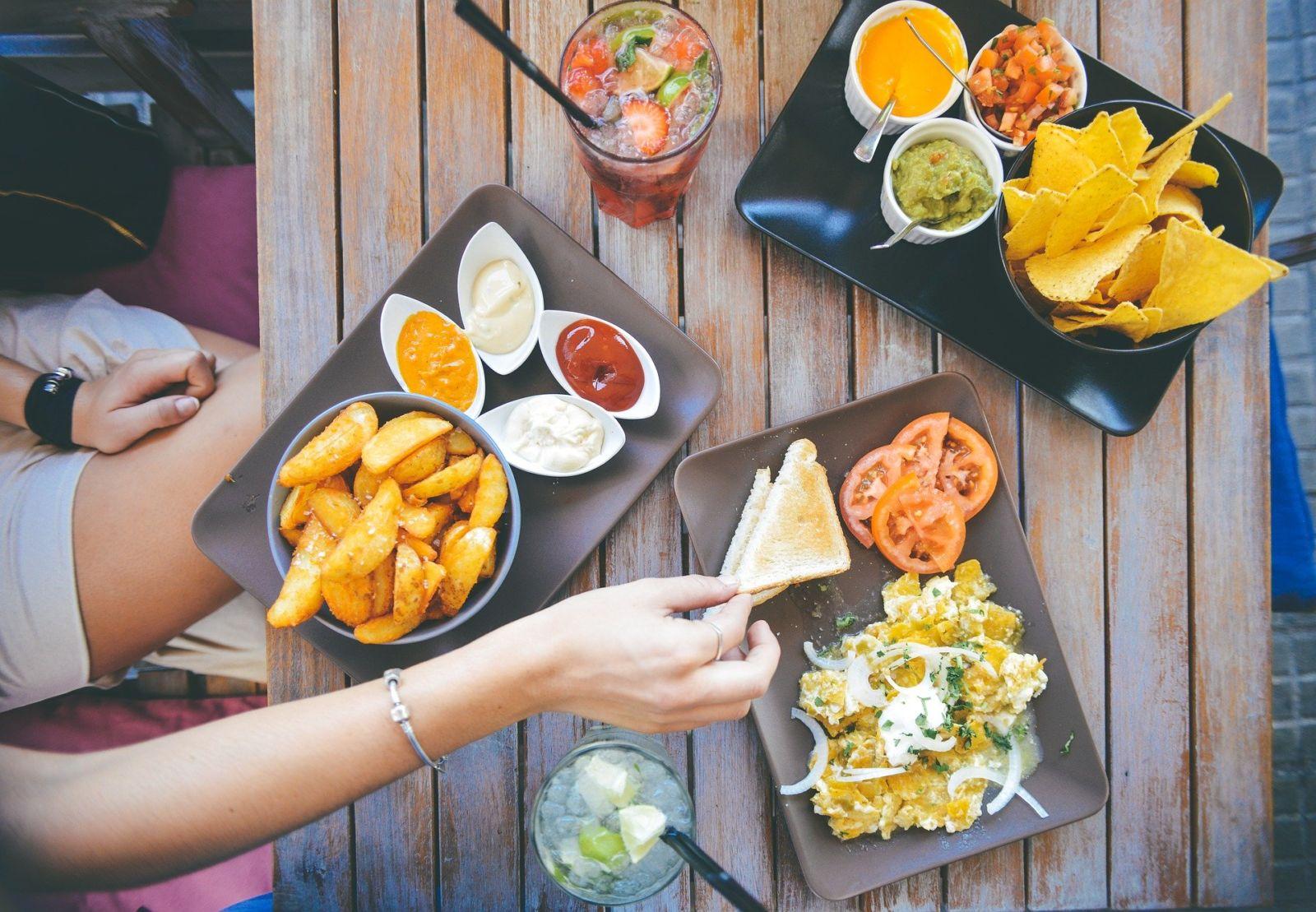 afslanken zonder dieet tip van de week 8
