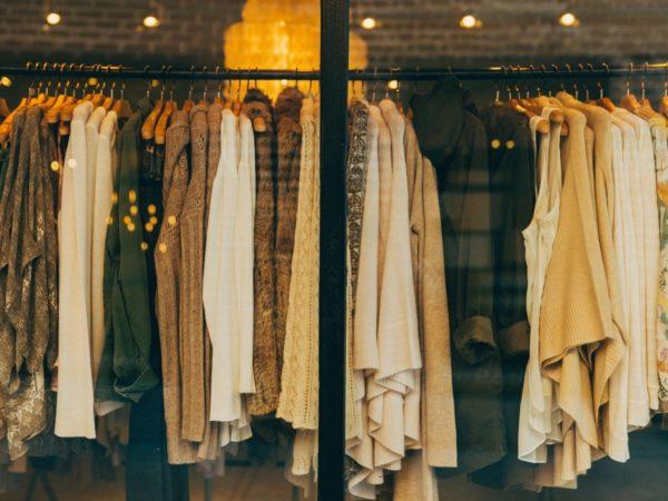 Afvallen en kleding, best een ding. Tip van de week 18