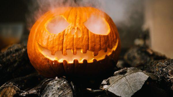 Halloween night workshop