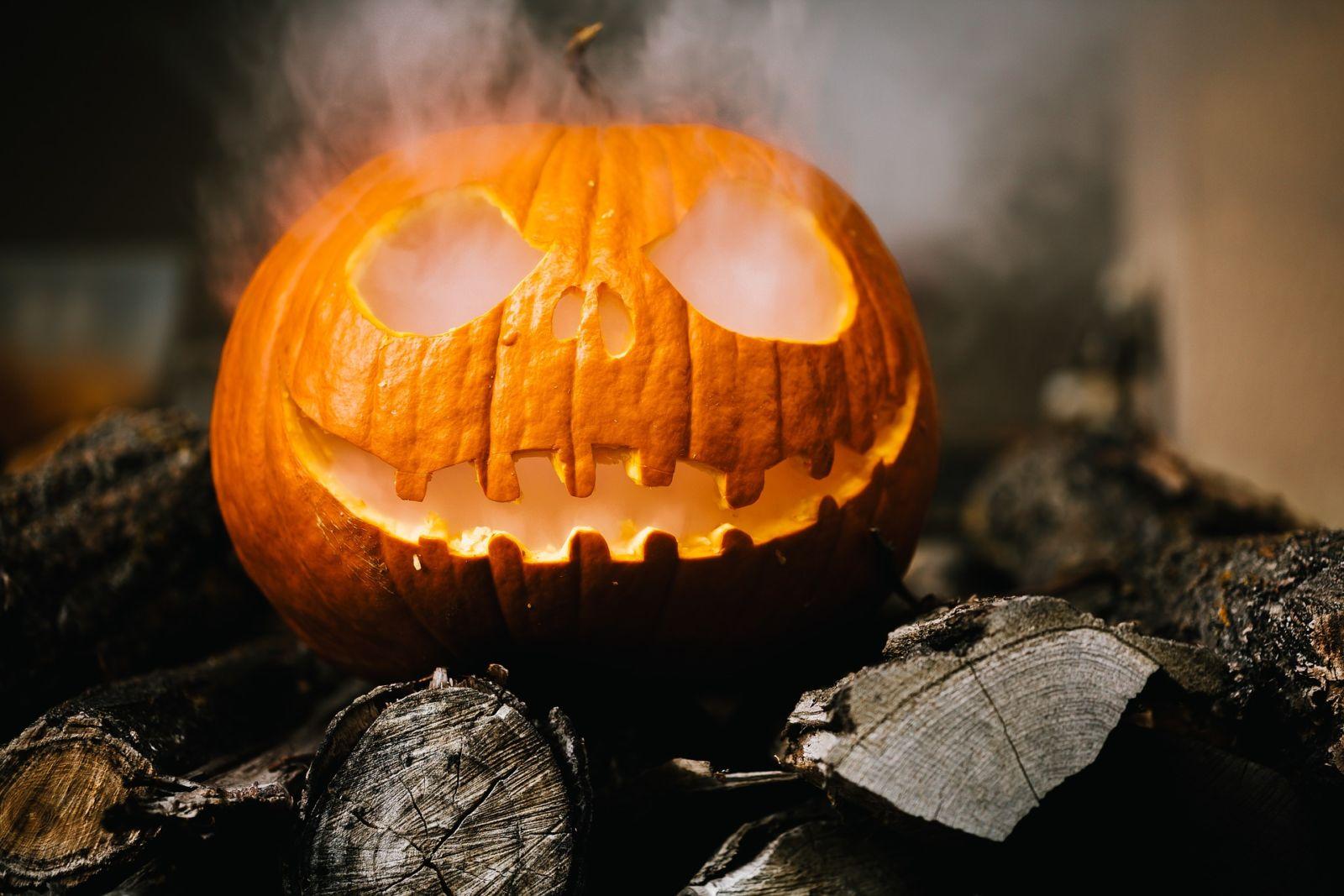 tarot workshop Halloween