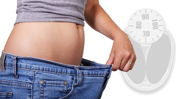 afslanken zonder dieet 40 tips