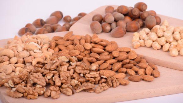 afslanken noten