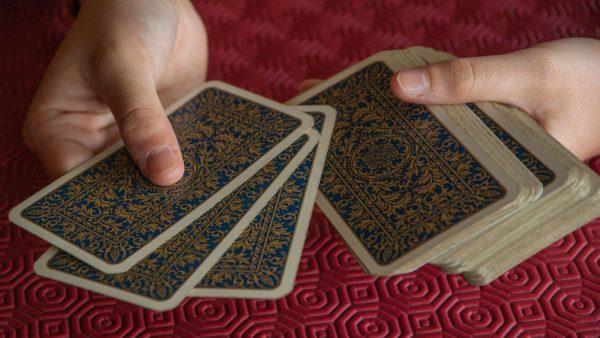 Tarot workshop uitleg