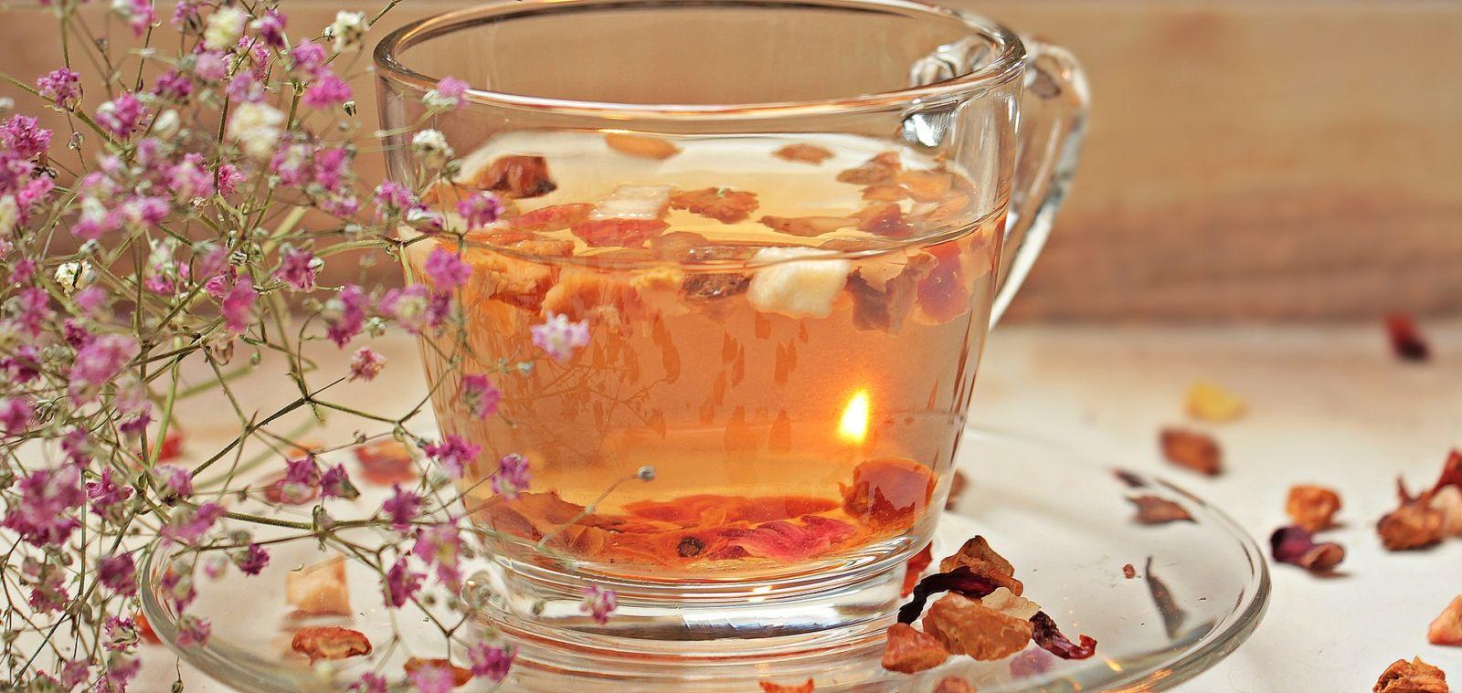 thee de ultieme afslankdrank