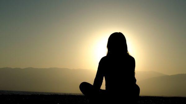 Tarot meditatie