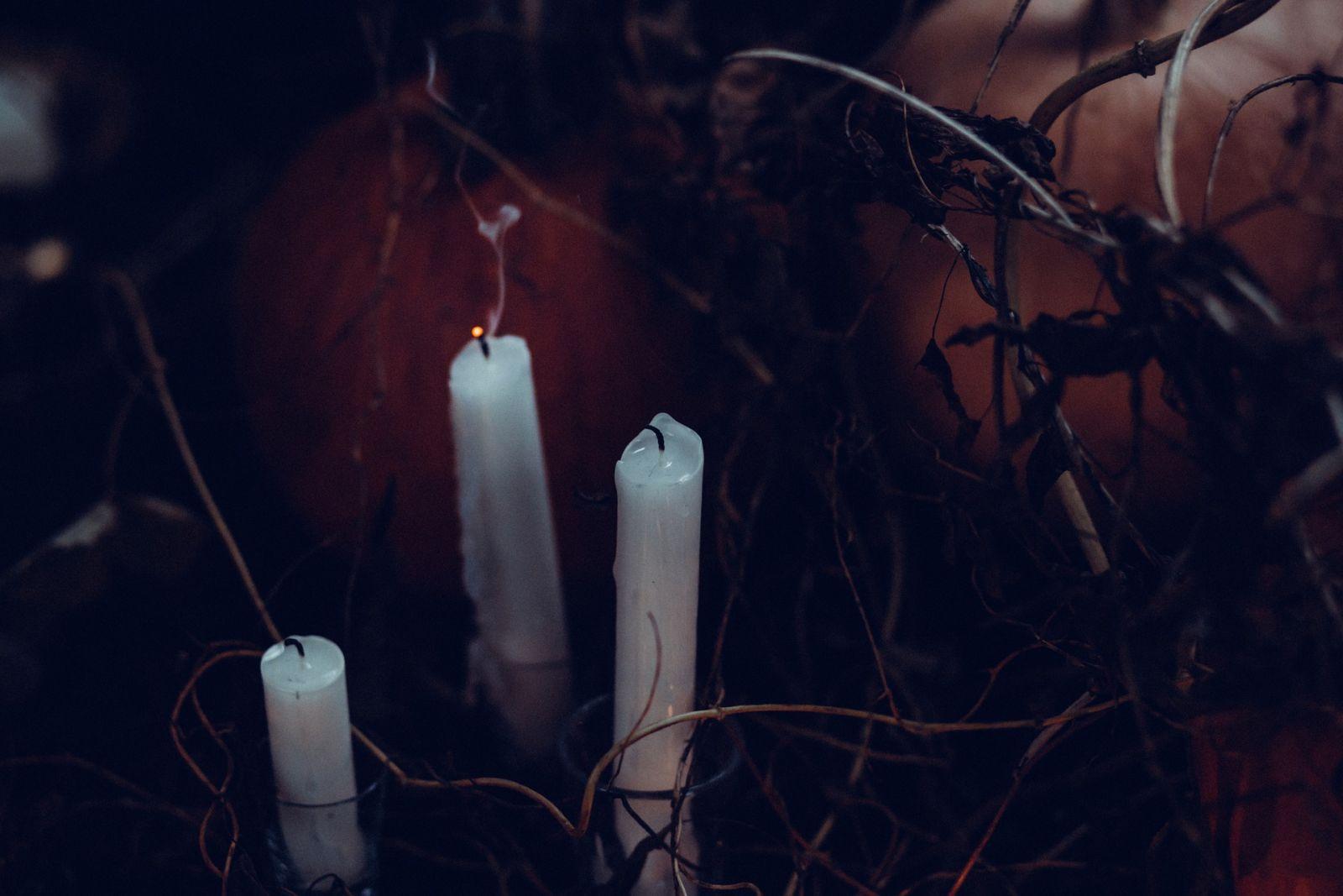 voodoo witte magie bescherming
