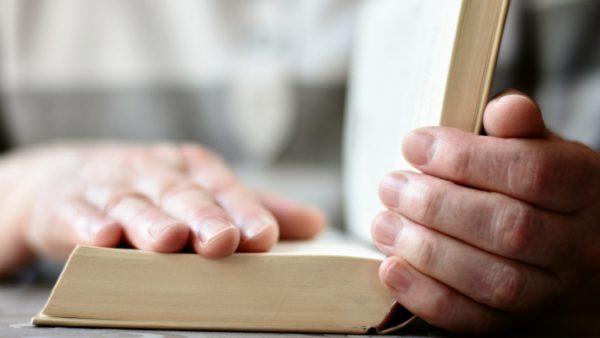 Persoonlijk handleesboek