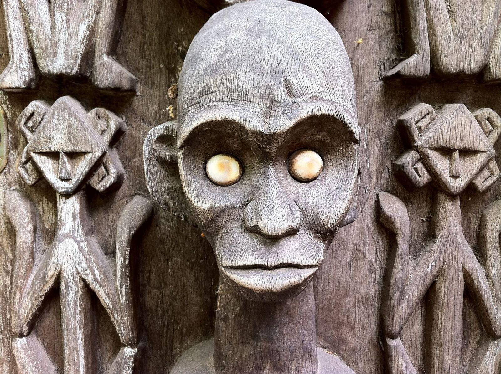 zuivere voodoo bescherming