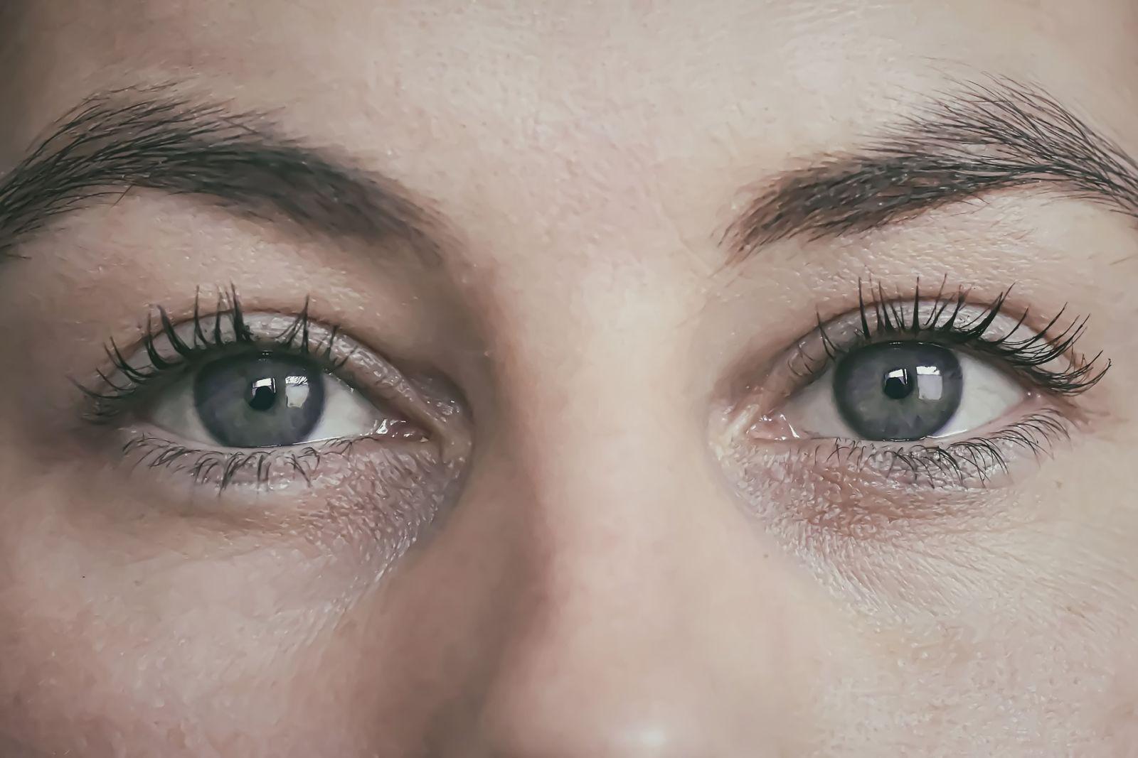 gezichtsanalyse foto's insturen