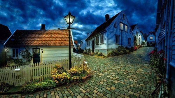 Lenormand huizen consult