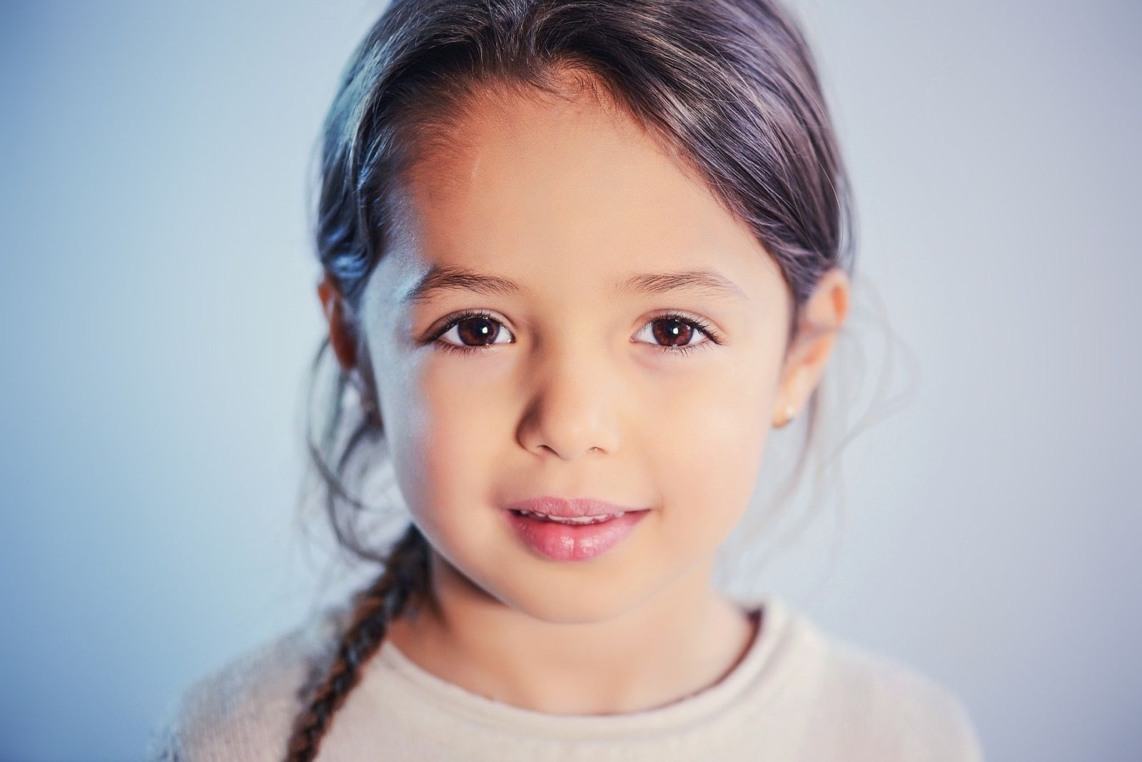 gezichtsanalyse kind
