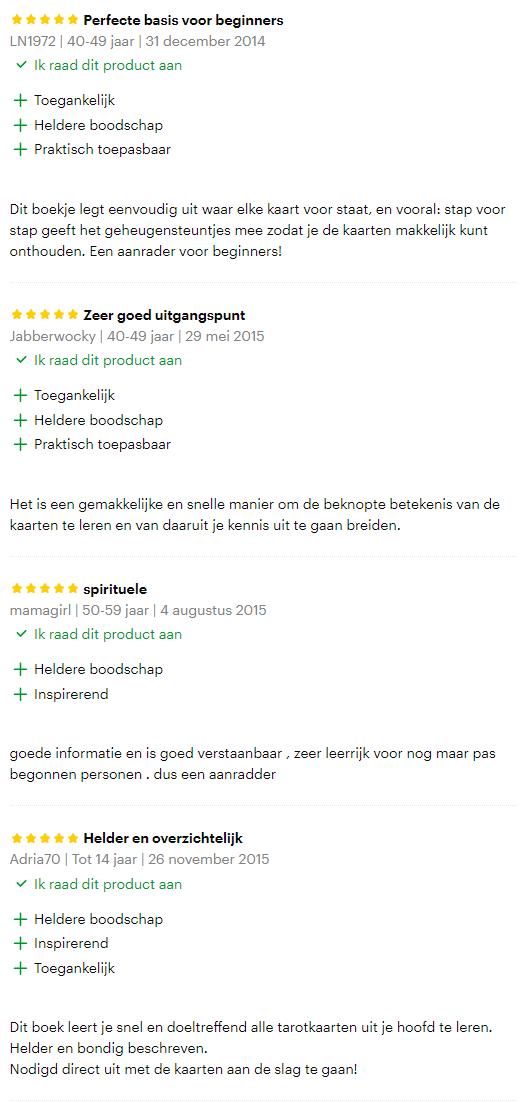 reviews nathalie kriek