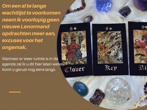 Lenormand consult