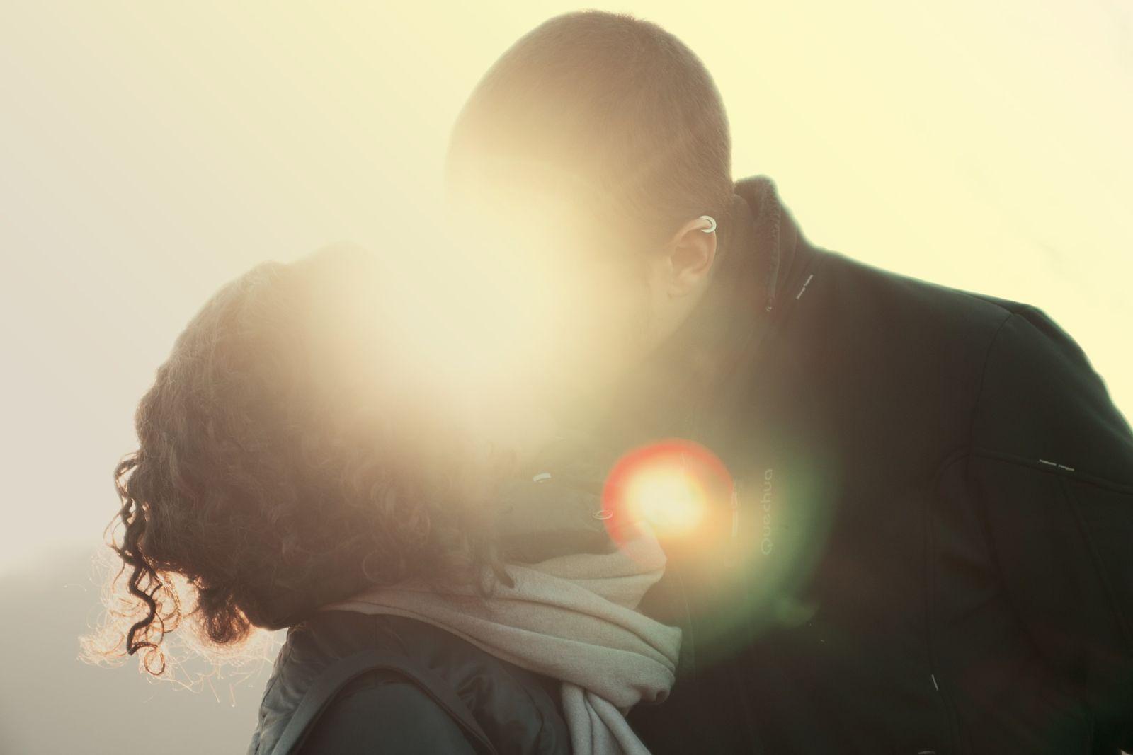 Waargebeurd liefdesverhaal