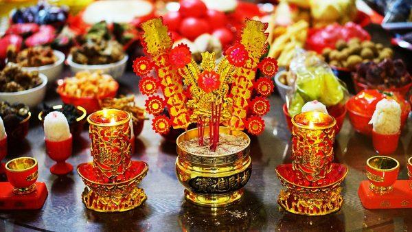 Chinese astrologie maand jaar uurdieren