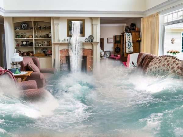 Natte planeten oorzaak van overstromingen!