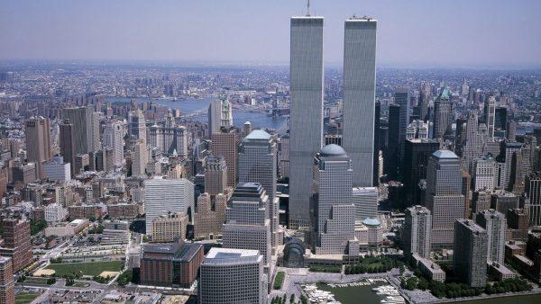 9-11-2001 De horoscoop van New York WTC