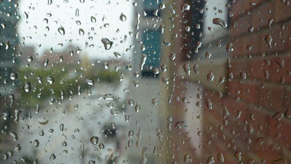 de regenmaker
